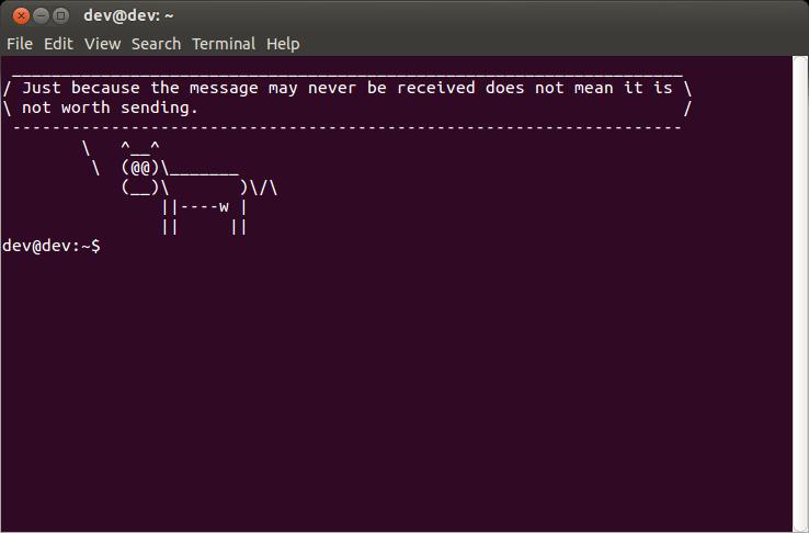 linux terminal commands list pdf
